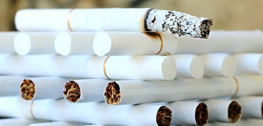 """""""Wendepunkt"""" als Zahl der männlichen Raucher fällt: WER"""