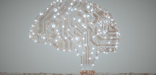 KI und maschinelles lernen trends zu sehen in Richtung 2020