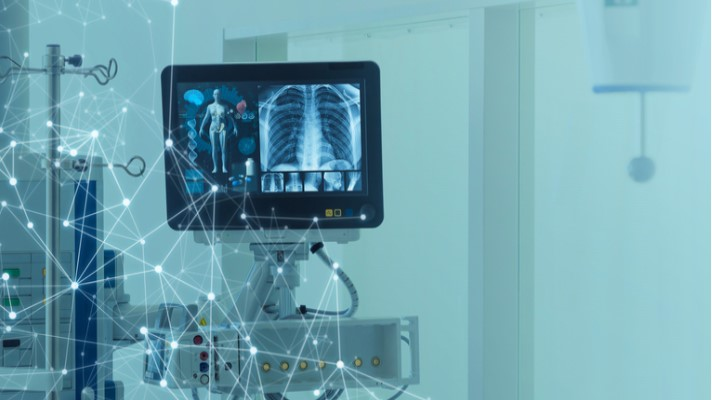 AI im Gesundheits-und Pflegebereich Award startet in Großbritannien
