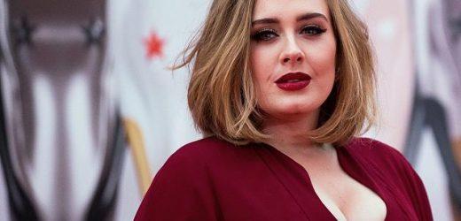 Adele verliert 45 Kilo – das Geheimnis liegt in ihrer Sirtfood-Diät