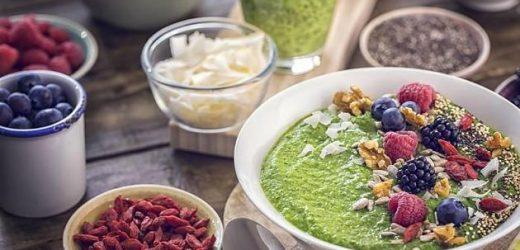 Ernährungsexperten verraten: Diese 6 Superfoods sind 2020 angesagt