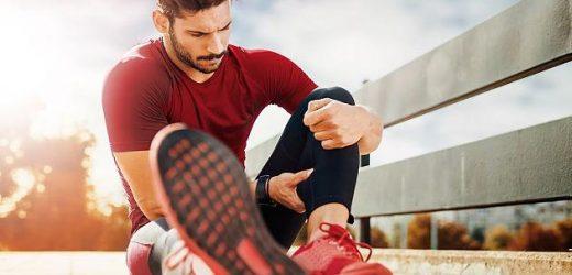 Muskelkater: Das sind die besten Tipps vom Experten