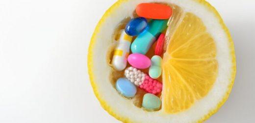 Für eine ausgewogene Ernährung und gute Gesundheit, achten Sie besonders auf diese essentiellen Vitaminen und Mineralien
