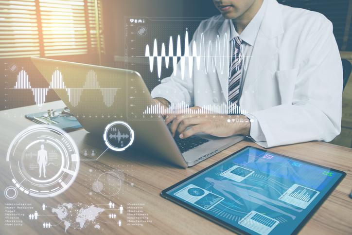 Sind wir uns näher gekommen medizinische Geräte-Interoperabilität als je zuvor?