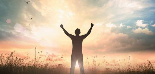 Wie fünf kurze Absichten können den Menschen helfen, erholen sich von Depressionen, auf der Strecke bleiben