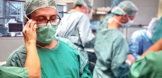 """""""Total frustrierend"""": So erleben Ärzte den Organmangel in Deutschlands Kliniken"""