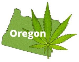 Freizeit-Marihuana-Verfügbarkeit in Oregon und Nutzung bei Jugendlichen