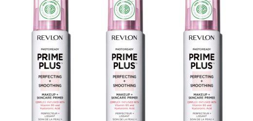 Revlon Springt auf die Saubere Beauty-Zug aufgesprungen Releases EWG-Primer Verifiziert