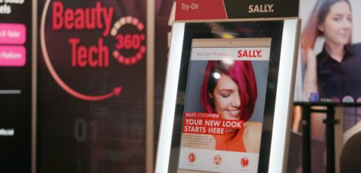 Sally Beauty Heuert Ehemaligen Ulta, Walmart Führungskräfte an der Rampe Bis Digital