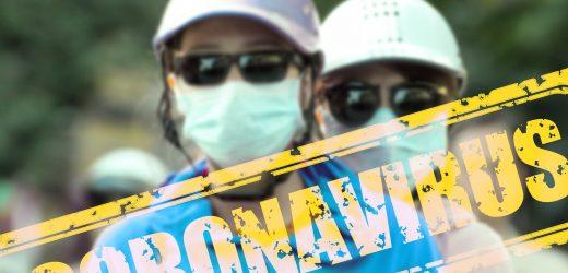 Drei weitere tote in Iran Corona-Virus-Ausbruch: die staatlichen Medien