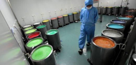 FDA stellt Überwachung von Pharmazulieferern in China ein