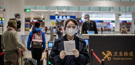 Die Globale Ausbreitung des neuen coronavirus: Wo ist es?