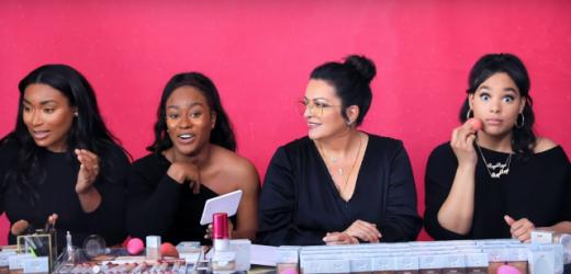 Beautyblenders Concealer Launch-Strategie? Halten Sie Ihre Schärfsten Kritiker In Der Nähe