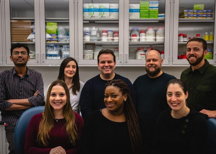 Team erkundet den Weg zu öffnen, um Blut-Krebs-Behandlungen