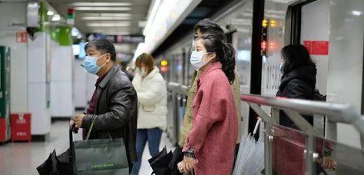Hohe Ansteckungsgefahr: Coronavirus ist deutlich infektiöser als angenommen