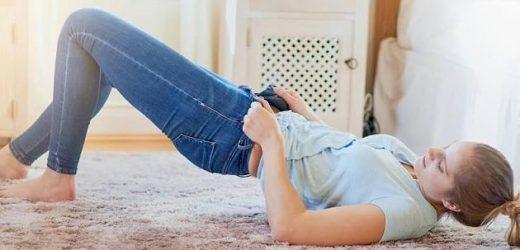 Zu enge Hosen: Fördern Skinny Jeans Cellulite?