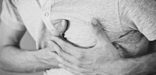 Rückgänge bei Herzinfarkten größer unter Männer als Frauen