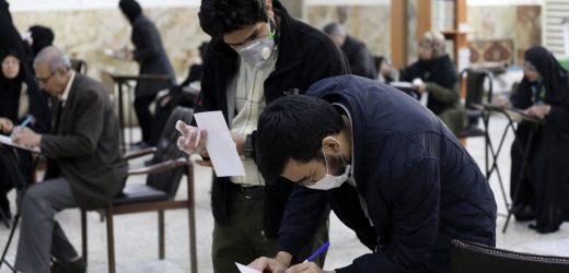 Iran-Berichte 2 weitere Todesfälle, 13 neuen Fällen des neuen coronavirus