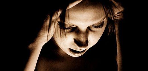 Das Gehirn von Migränepatienten ist hyper-reizbar, die neue Studie schlägt vor