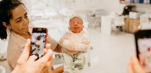 Australien startet neues Programm zur Ausrüstung von Krankenschwestern und Hebammen, mit digital-health-Fähigkeiten