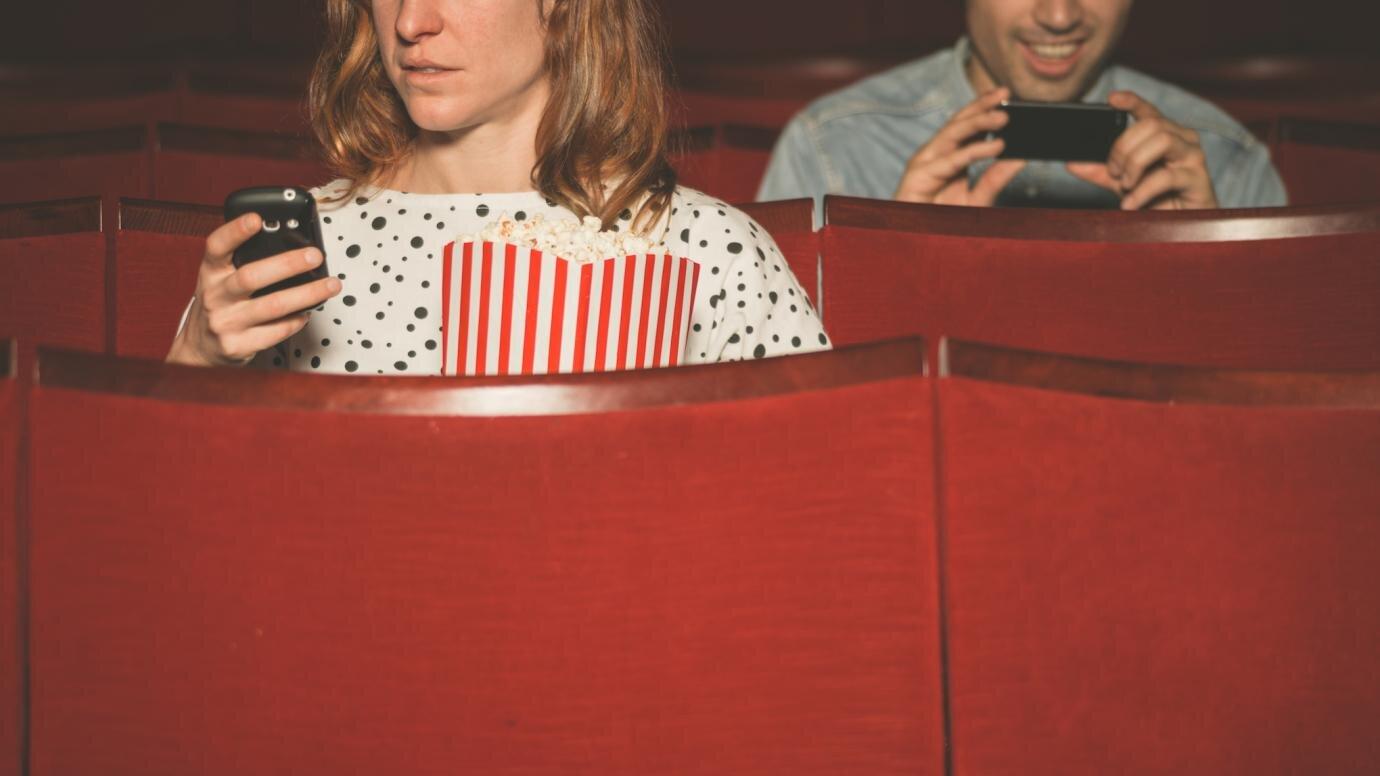 Studie baut prädiktives Modell für die, wie sich Aufmerksamkeit im Laufe der Zeit schwankt