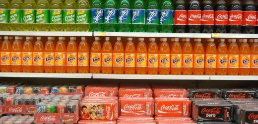 Zucker Steuer hat mehr öffentliche Unterstützung als erwartet