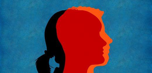 Transgender-Jugendliche haben hohe raten von Depressionen, Selbstmordgedanken