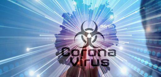 Coronavirus (COVID-19): Neuinfektionen sinken in Deutschland – Italien meldet 10.000 Corona-Tote (Update) – Naturheilkunde & Naturheilverfahren Fachportal