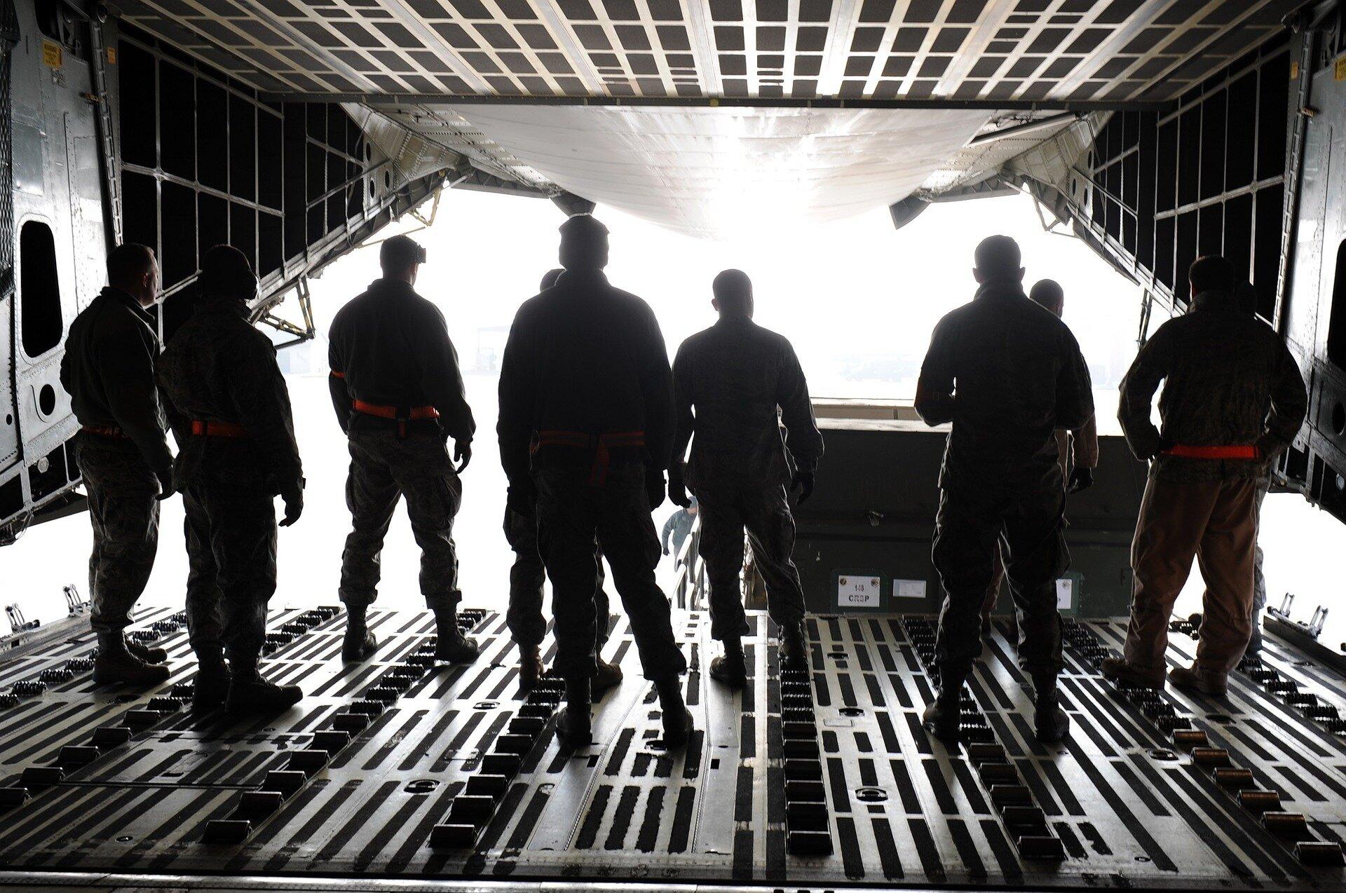 Meinung: In Australien gegen das coronavirus, das Militär sollte eine größere Rolle spielen