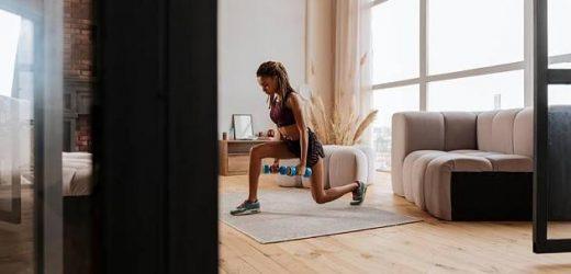 Training per Video: So passen Fitnessstudios jetzt ihr Angebot an