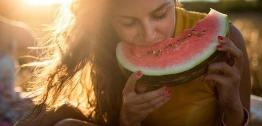 #nowater: Warum Influencer plötzlich kein Wasser mehr trinken