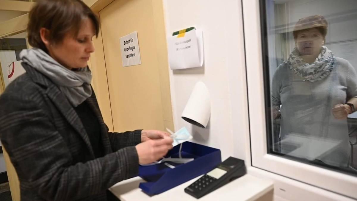 So arbeiten die neuen Coronavirus-Abklärungsstellen in Berlin