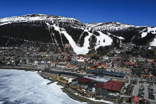 Schulen offen, Skibetrieb läuft weiter: Der Sonderweg Schwedens in der Corona-Pandemie