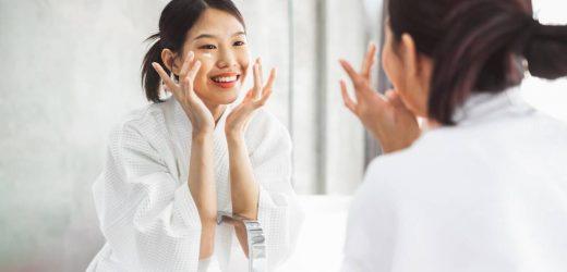 Schönheitsgeheimnisse aus Fernost: Schicht für Schicht zu schöner Haut