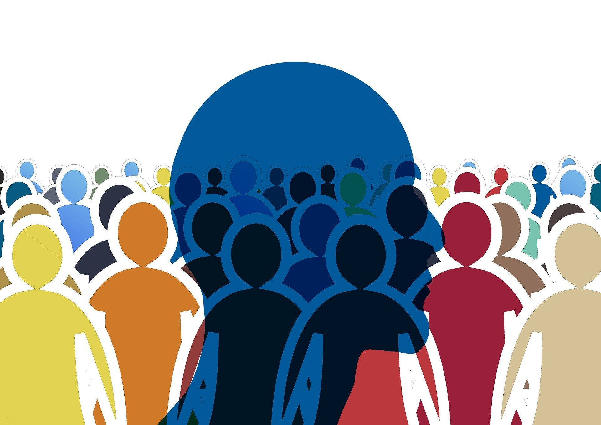 Neue Forschung zeigt, Kinder und Jugendliche sorgen sich über politische Themen