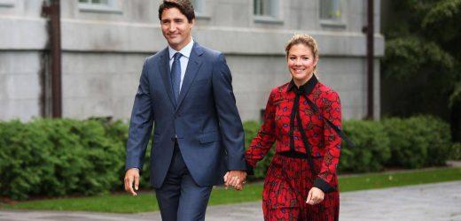 Frau von Kanadas Premier mit Coronavirus infiziert – Trudeau in Quarantäne