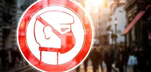 Deutsche virus breitete sich verschlimmert als erleichtert lockdown