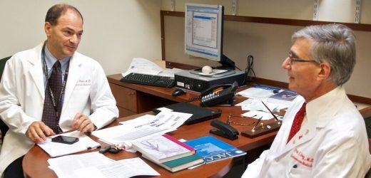 Coronavirus: Herz Schaden entsteht als weiteres grim Ergebnis in den möglichen Komplikationen