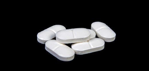 Aspirin verbunden mit der Verringerung des Risikos von einigen Krebsarten des Verdauungstraktes