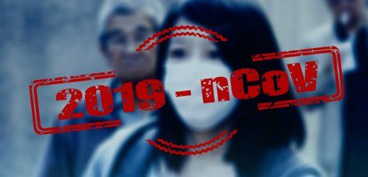 China Berichte von 1.300 asymptomatischer virus-Fälle, die nach der Allgemeinen Sorge
