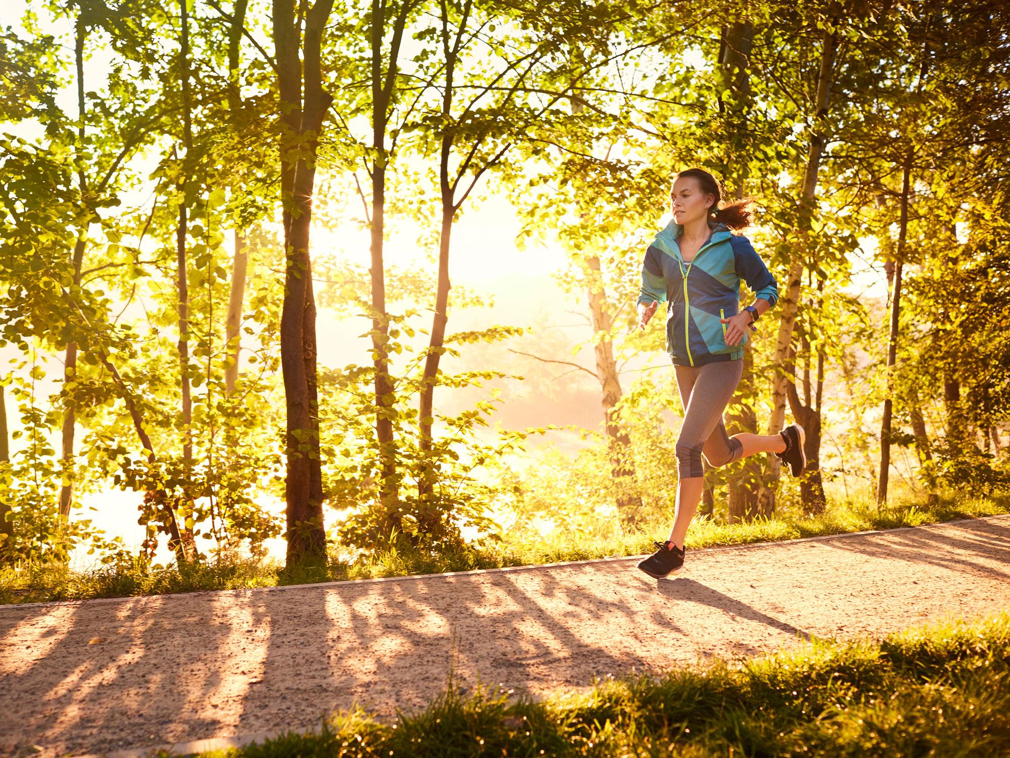 Sport verbessert den Stoffwechsel stärker als angenommen