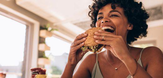 Wie das Gehirn die Lust auf fettes Essen fördert