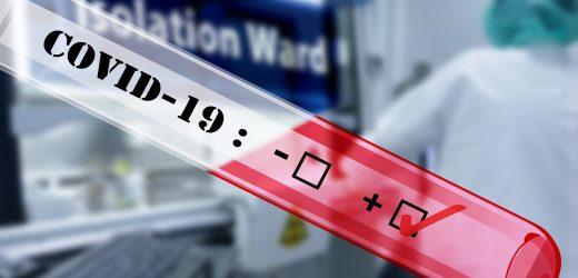 """""""Die Menschen sind durstig nach quantitativer Informationen': Die COVID-19-virus, durch die zahlen"""