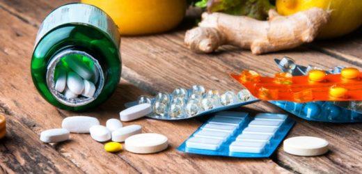 COVID-19: Können uns Nahrungsergänzungsmittel vor Viren schützen? – Naturheilkunde & Naturheilverfahren Fachportal