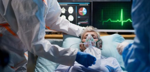 COVID-19: Neue Richtlinien zur Behandlung von Menschen auf Intensivstationen – Naturheilkunde & Naturheilverfahren Fachportal