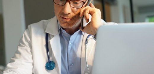 Telefonische Krankschreibung: Weitere zwei Wochen möglich