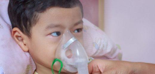 Immun-kompromittierten Kinder einem größeren Risiko von COVID-19?