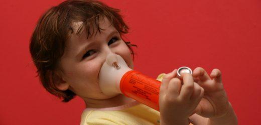 5 Dinge, die asthma leidet tun können, um die Lunge gesund inmitten coronavirus