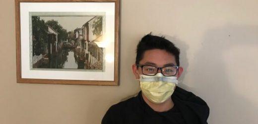 Eine Studie untersucht, wie desinfizieren Sie Ihre Maske zu Hause