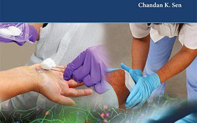 COVID-19 persönliche Schutzausrüstung verursacht schwere Verletzungen der Haut